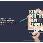 (Ré)Génération : la thématique du prochain salon Maison&Objet Paris
