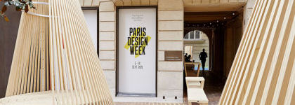 Tout ce qu'il faut savoir sur la Paris Design Week 2020